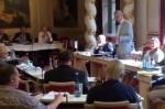 Conseil provincial du 01/09/17 - Réponse à la question orale